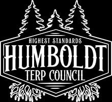 Humbolt Terp Council Logo