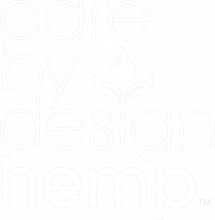 Care by Design Hemp logo